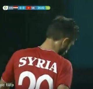 SYRIA - TRÔNG NGƯỜI MÀ NGẪM ĐẾN TA