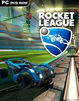 Rocket League + NBA Flag Pack PC Full Español