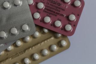 A menstruação prolongada pelo anticoncepcional
