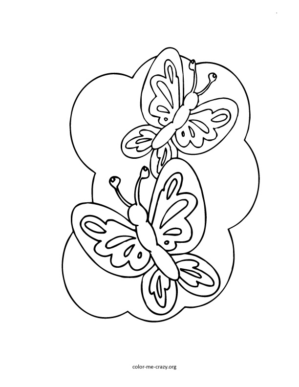 girls favorite coloring pages-#3