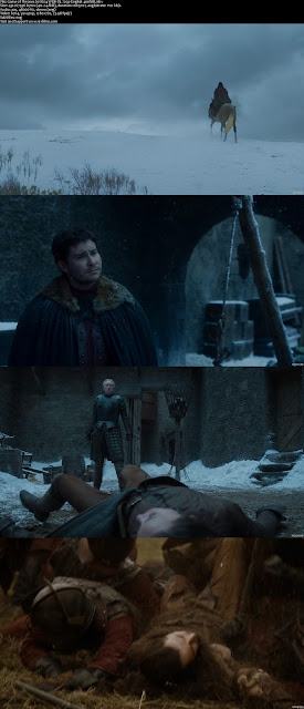 Game of Thrones S07E04 WEB-DL 720p English