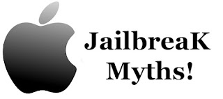 Myths About Jail Break