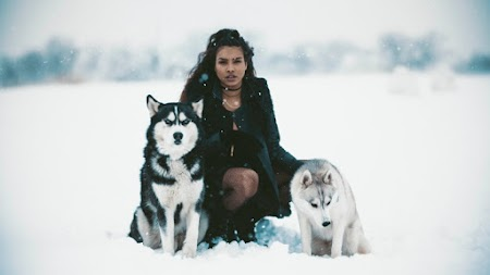Snow Duchess