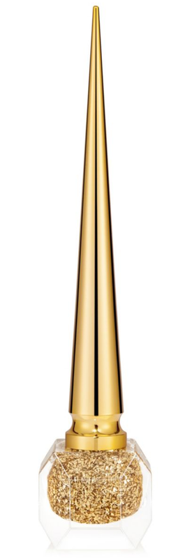 Christian-Louboutin Goldomania Nail Color