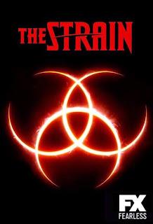 Chủng - Phần 2 - The Strain Season 2