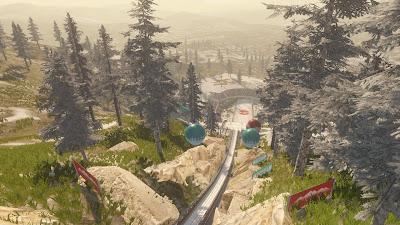 Ski Jumping Pro Game Screenshot 10
