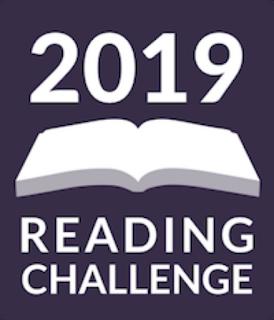 Goodreads Challenge