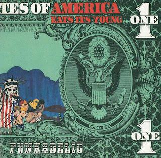 Funkadelic, America Eats Its Young
