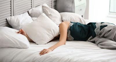 Μια πρωτότυπη θεραπεία θα κάνει όσους υποφέρουν από αϋπνίες να κοιμηθούν στο άψε σβήσε -Tι περιλαμβάνει