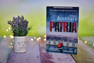 "Fernando Aramburu - ""Patria"""