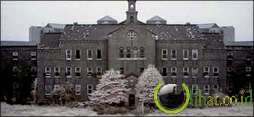 Pilgram Psychiatric Center