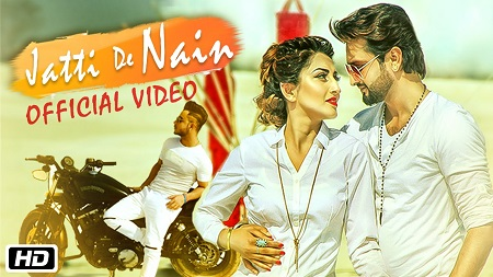 Jatti De Nain Roshan Prince New Punjabi Songs 2016 Millind Gaba Latest Music Video Surbhi Mahendru