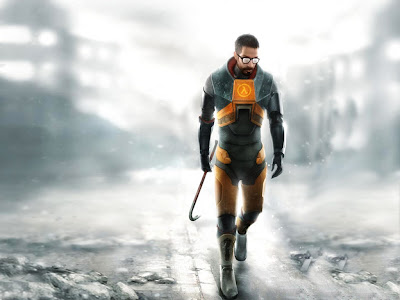 Gordon-Freeman-Half-Life-2