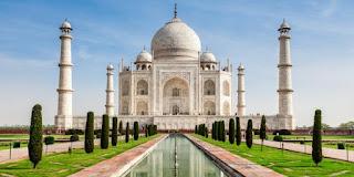 KERAJAAN MUGHAL DI INDIA  - MASA TIGA KERAJAAN BESAR ISLAM (1500 - 1800 M) - Sejarah Peradaban Islam