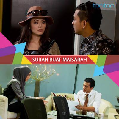 Drama Surah Buat Maisarah TV3