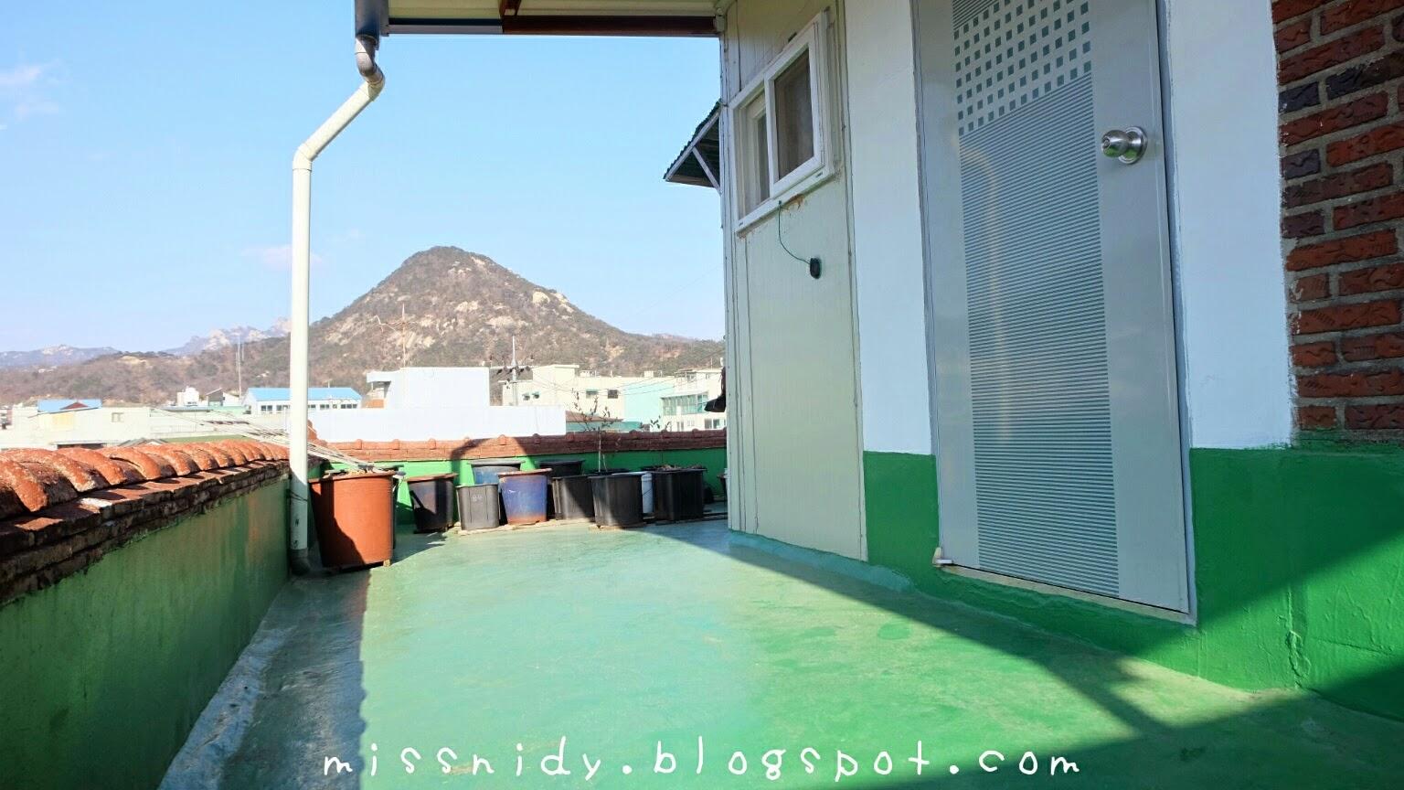 airbnb apartmen in seoul