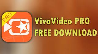 viva video pro full mod apk download