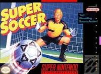 Super Soccer PT/BR