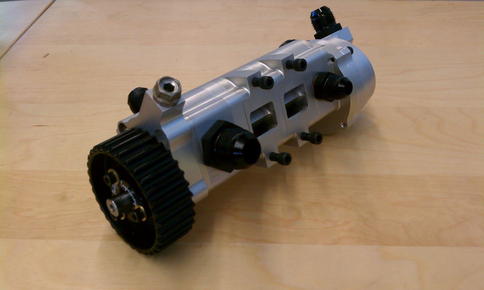 Sector111's Tasty Innovations Blog: 2011