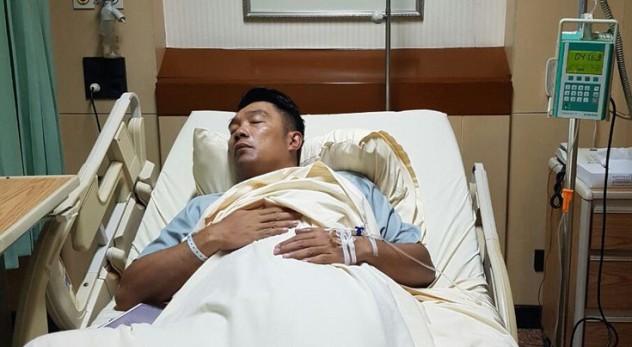 Mohon Doanya, Ridwan Kamil Sedang Dirawat di Rumah Sakit