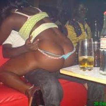 Campus Ladies in Nairobi Clubs