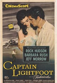 Watch Captain Lightfoot Online Free 1955 Putlocker