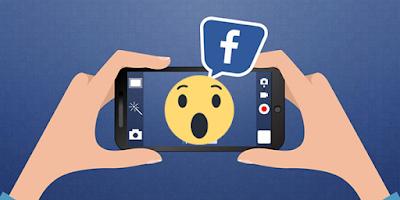 الإنتقام الإباحي على فيسبوك
