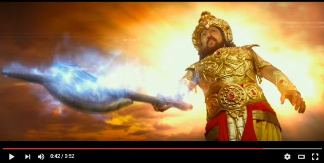 Seven yeas after his sudden demise in 2009, Vishnuvardhan is being brought back to life in Nagarahaavu thanks to CGI technology.  Nagarahaavu was also the title of his debut movie in 1972.  Nagarahaavu 2016 released a trailer on Sunday, which went viral like a rocket, generating 1.7 million views, perhaps riding on the curiosity factor.