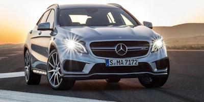 Ανακαλούνται 1 εκατομμύριο Mercedes-Benz λόγω κινδύνου ανάφλεξης