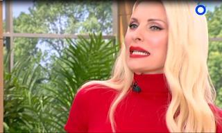 Ελένη: «Έτσι θα με πάει όλη η σεζόν και δε θέλω»- Τι της συνέβη στην πρώτη εκπομπή της νέας χρονιάς
