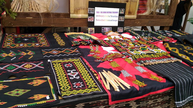 Tau SOX: Festival of the First Peoples
