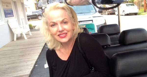 Meet The Woman Who Claims To Be Marilyn Monroe and JFK's Love Child