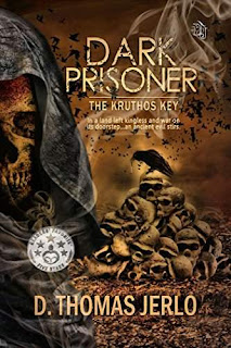 Dark Prisoner: The Kruthos Key by D. Thomas Jerlo