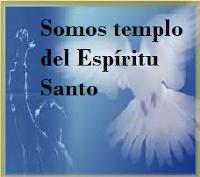 Espíritu Santo haz tu voluntad en mí