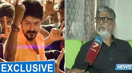 SA Chandrasekar explains Joseph Vijay issue