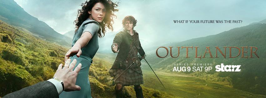Outlander Sezonul 3 online