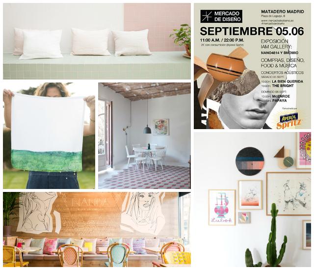 Los mejores post decoración verano 2015