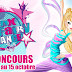 Jeu Concours Winx Fairy Dance [France]