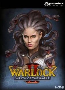 Warlock 2: Wrath of the Nagas - PC (Download Completo)