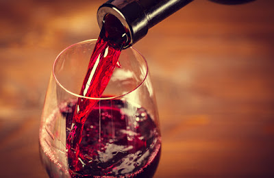 New Study: Red Wine for Dental Health?