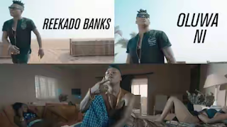 Download Oluwa Ni by Reekado Banks