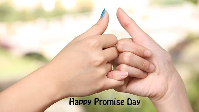Promise Day Good Morning Whatsapp Status DP