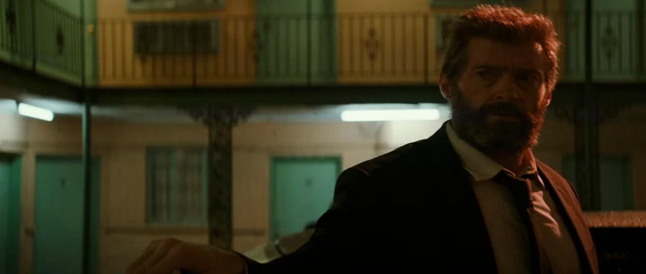 Logan (2017) 4