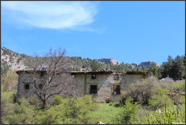 La Herrería (Peralejos De Las Truchas). Vista 1