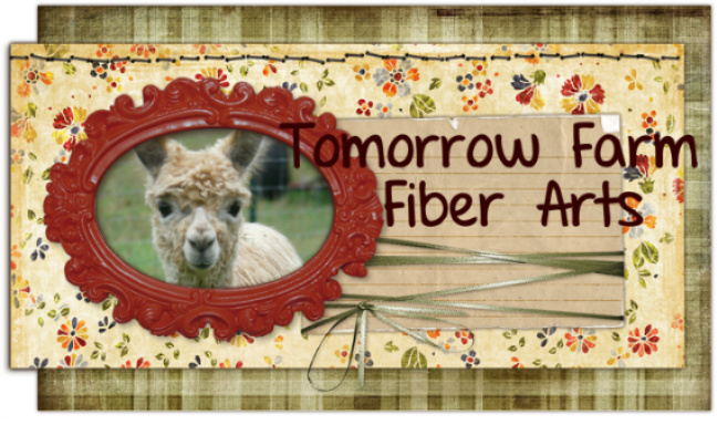 Tomorrow Farm Fiber Arts