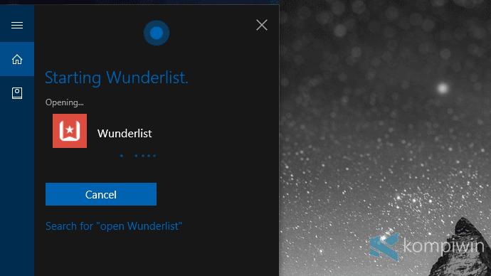 Cara Gunakan Cortana (dan Daftar Perintah Cortana) di Windows 10 5