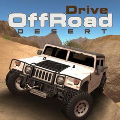 OffRoad Drive Desert - VER. 1.0.9 All Cars Unlocked MOD APK