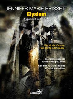 Elysium zona 42 romanzo libro