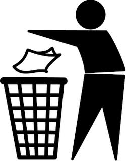 Ayo Peduli Sampah!