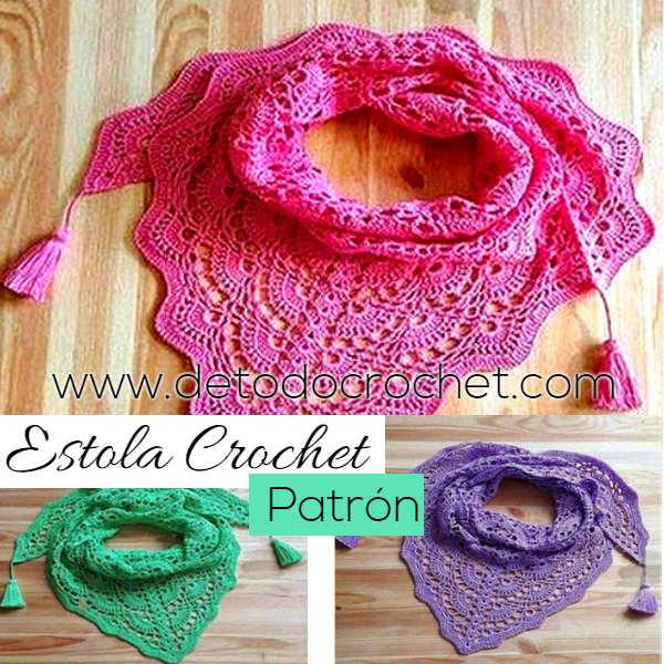 patron-de-estola-crochet